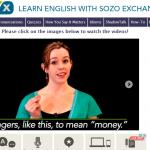 英語の発音練習できるサイト―動画でわかりやすい!