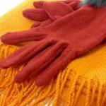 スマホを手袋で操作できる「手袋モード」の意外な落とし穴?