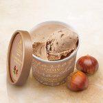 ゴディバ「ミルクチョコレート マロン」新作アイスの感想、評判、値段は??